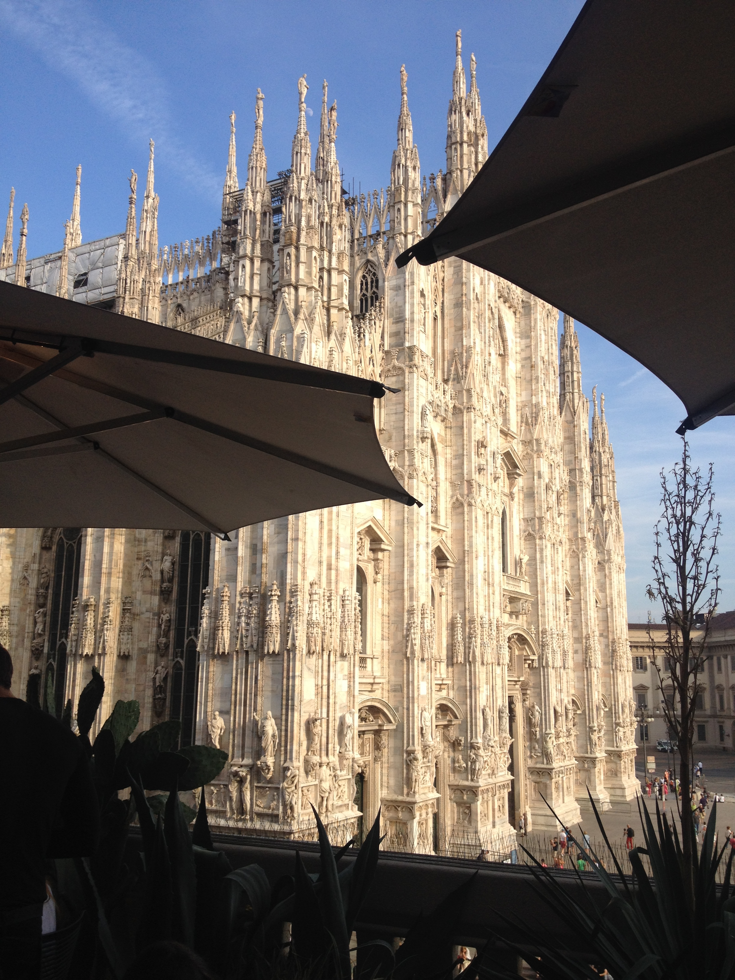 Fashionista Meets Foodie In Milano Food Keeps Me Going